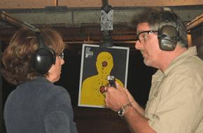 Weapon training   Vero Beach, FL   TL Training Solutions, LLC   772-559-1232