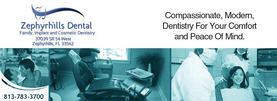 Zephyrhills Dental   813-783-3700   Zephyrhills, FL 33542