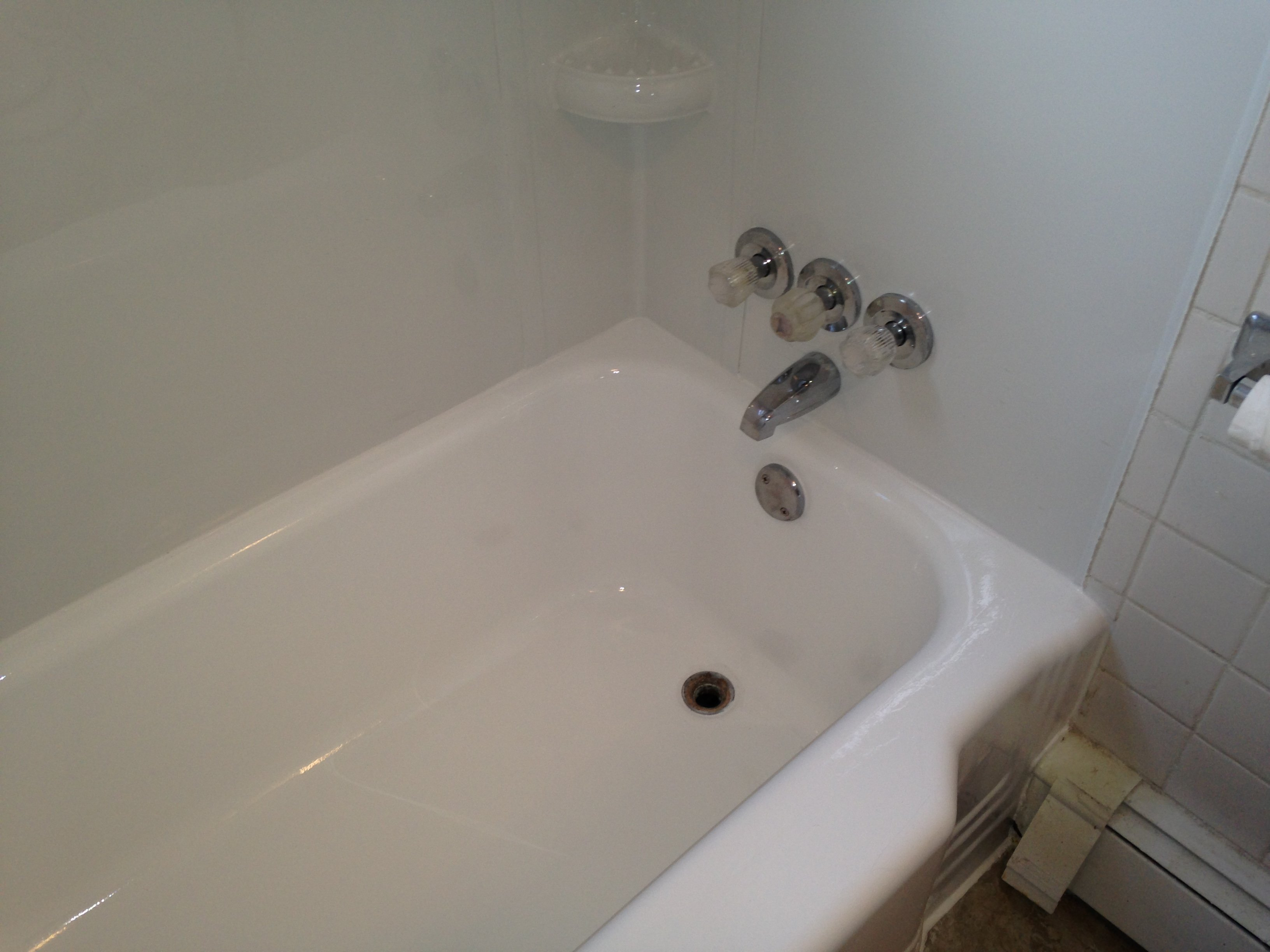 Gallery Capital District Tub Refinishing Clifton Park