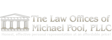 Attorney | Fort Worth, TX | The Law Offices of Michael Pool, PLLC | 817-466-9662