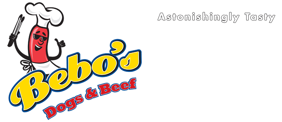 Chicago Style Hotdogs - La Crosse, WI  - Bebo's Dogs & Beef