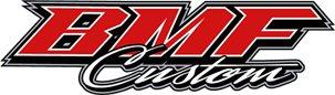 BMF Custom - logo