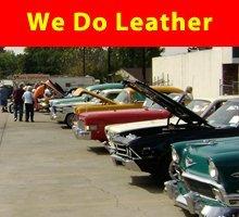 Auto Upholstery - Covina, CA - Citrus Auto Upholstery