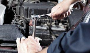 Auto repairing