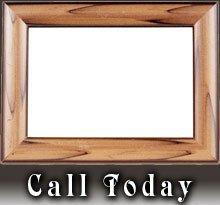 Decorative Frame - Beaumont, TX - Triangle Art & Frame