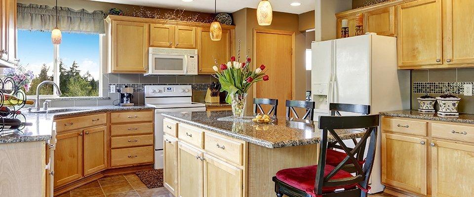 Kitchen Remodeling Service | Kitchen Layout Mason City