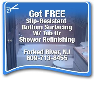 Residential Bath And Kitchen Resurfacing - Forked River, NJ - Surface Surgeon