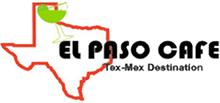 El Paso Café - logo