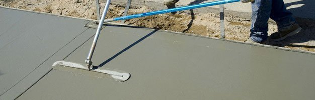 Concrete and Curbing Services