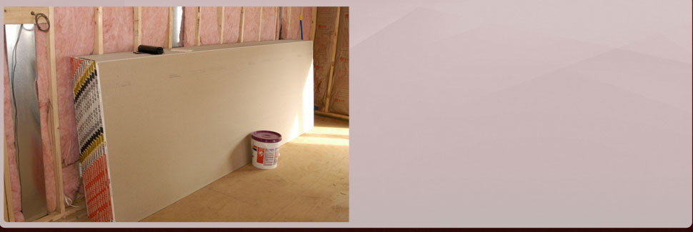 Wall repainting service