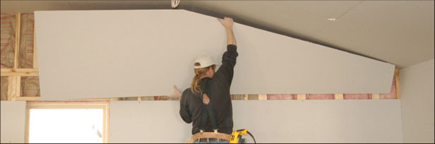 Drywall General Contractor