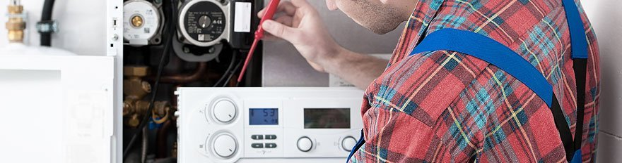 Heating Installation Services