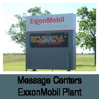 Message Centers | Beaumont, TX | D & S Signs | 409-842-1546