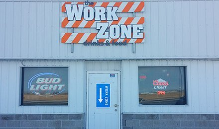 Work Zone Inc