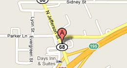 Ray's Tire & Service Center 870 N Jefferson Saint James, MO 65559