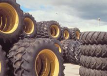 Tire Company - Saint James, MO - Ray's Tire & Service Center