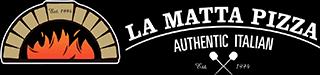 La Matta Pizza — Logo