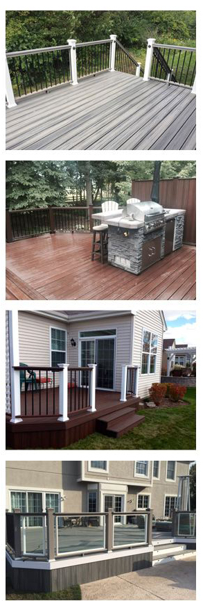 Photo Gallery | St. Charles, IL | Deck Company | (630) 263-8369