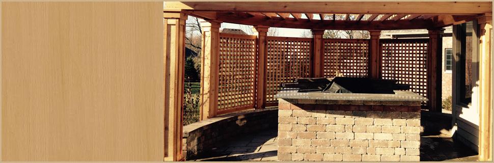 Pergolas | St. Charles, IL | Deck Company | (630) 263-8369