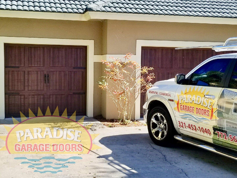 Garage Door Repair Melbourne Beach Palm Bay Viera
