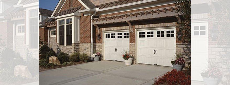 Paradise garage doors photo gallery merritt island fl for Garage door repair merritt island fl