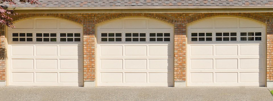 Delicieux New Garage Doors