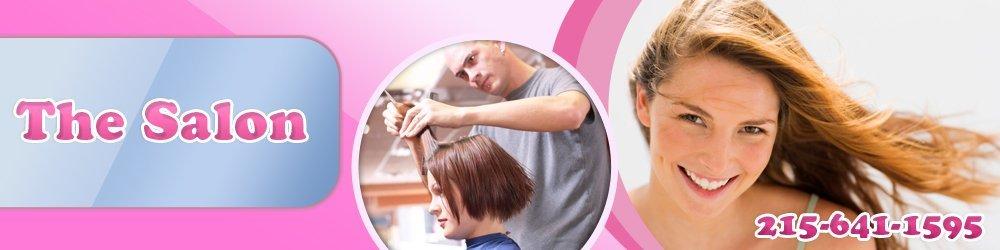 Hair Salon - Ambler, PA - The Salon