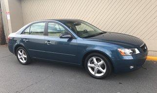 2006-Hyundai-Sonata-GLS-4dr-sedan - Used Car Inventory - Model Garage Inc.
