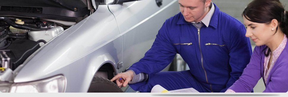Auto Repair Services | Waterbury, CT | Model Garage Inc. | 203-574-1882