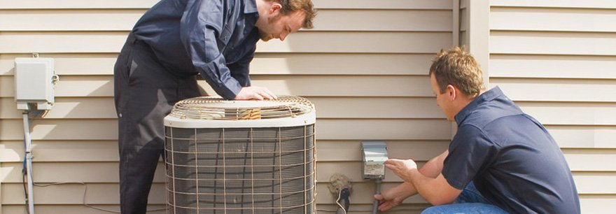 Residential and commercial heating services