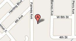 Ace U Pull It - 248 Fairway Ave Mobile, AL 36608-4715
