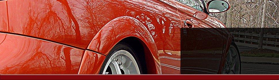 Car damage  | La Porte, IN | Auto Body Specialties Inc | 219-324-0018