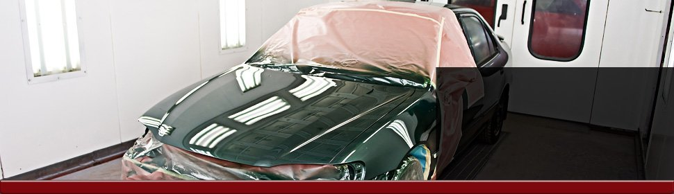 Paint color matching | La Porte, IN | Auto Body Specialties Inc | 219-324-0018