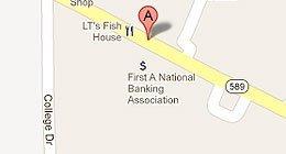 Rhinestone Ranch 578 Highway 589, Purvis, MS 39475