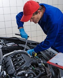 Auto Repair - Hinesville, GA - David's Auto Repair & Transmission