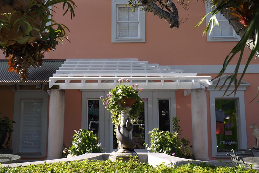 Awnings services