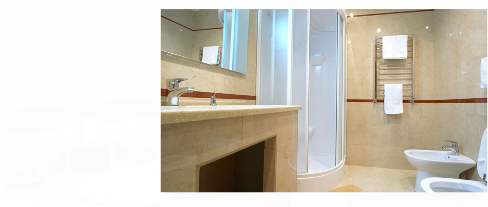 Shower glass | Attleboro, MA | Bristol Glass Corporation | 508-222-5810