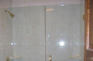 Shower enclosures | Attleboro, MA | Bristol Glass Corporation | 508-222-5810
