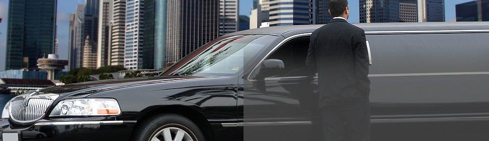 Automobile Limousine