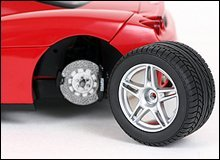 Auto Repair Service - Germantown, MD - Advanced Auto Service of Germantown - tire