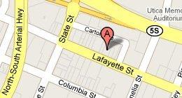 Citation Services 424 Lafayette St Utica, NY 13502