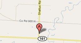Crooked Creek Animal Hospital 8220 Shattuc Rd  Centralia, IL 62801