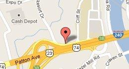 Mr. Transmission 639 Patton Avenue, Asheville, NC 28806