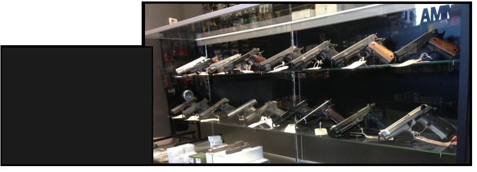 Ammunition | Vacaville, CA | ASP Shooting Range | 707-359-4045