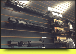 Gun Shop | Vacaville, CA | Ammunition Supply Point Solano | 707-359-4045