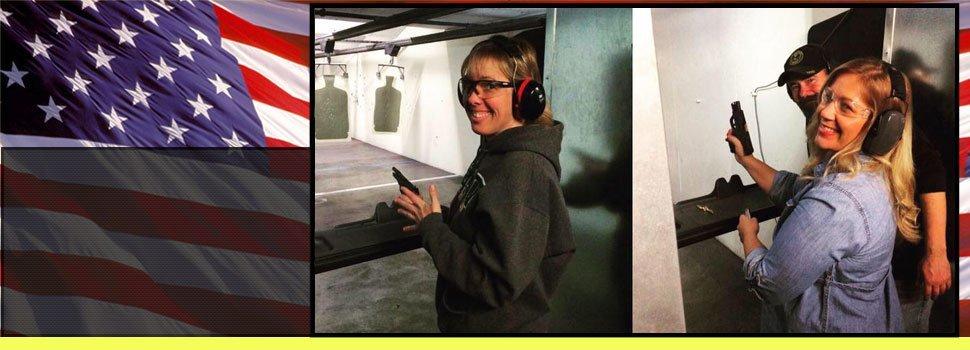 ASP Shooting Range - Gun Shop | Vacaville, CA