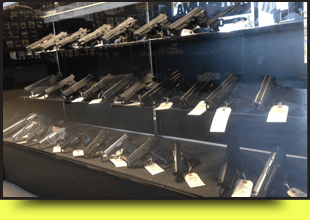 Gun Shop | Vacaville, CA | ASP Shooting Range | 707-359-4045