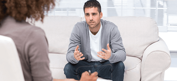 Addiction Counseling Services