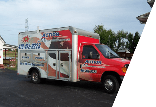 Action Heating Air Conditioning Amp Electrical Toledo Oh