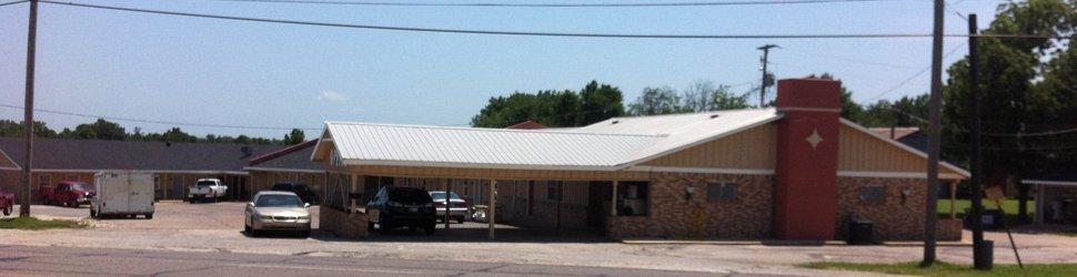 The Village INN Motel  - Home - Ada, OK